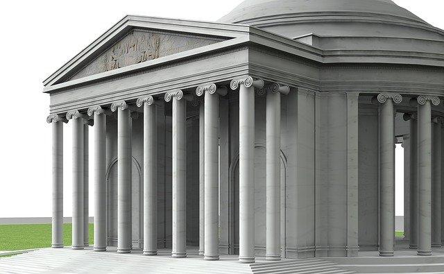 památník washington
