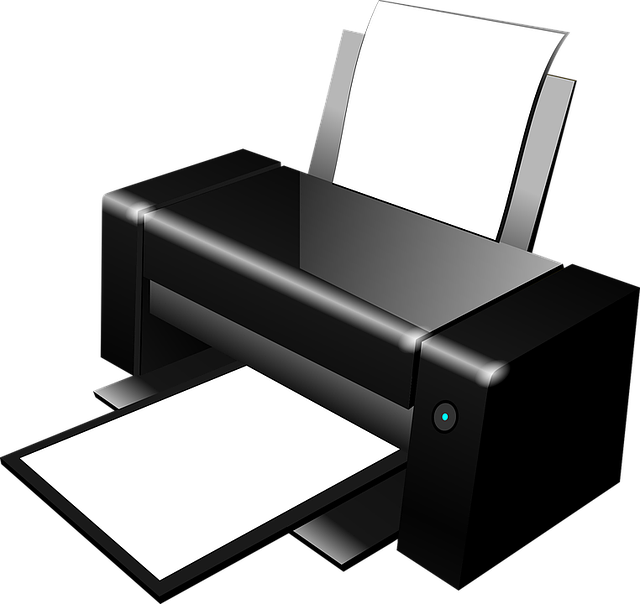 tiskárna
