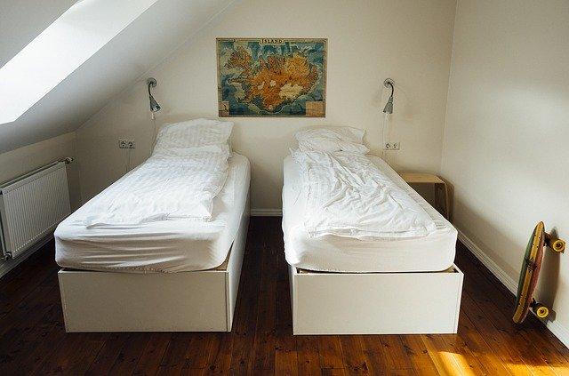bydlení s potřebným komfortem